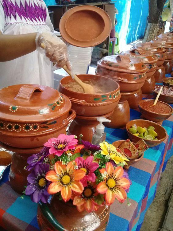 tacos de guisos para fiestas mexicanas