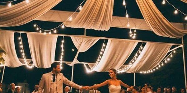 30 ideas para organizar una boda estilo vintage