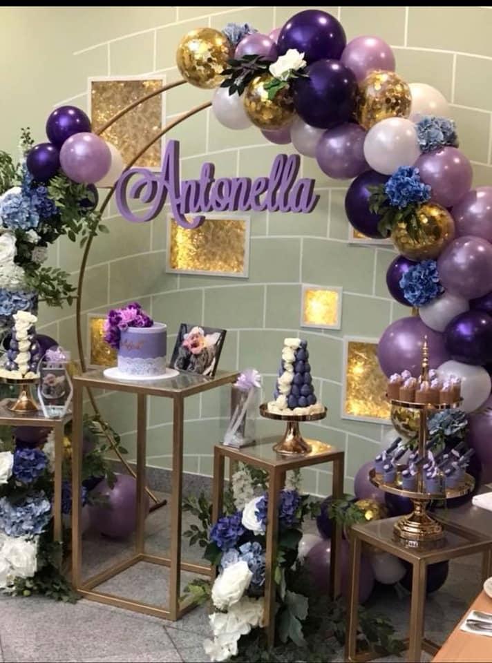 Backdrops para decoracion de fiestas