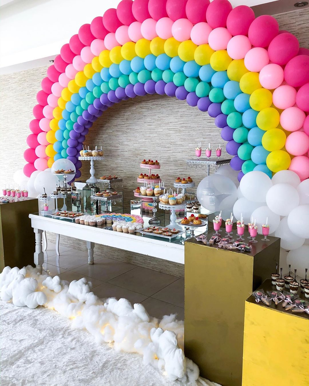 guia para fotografiar tu mesa de dulces