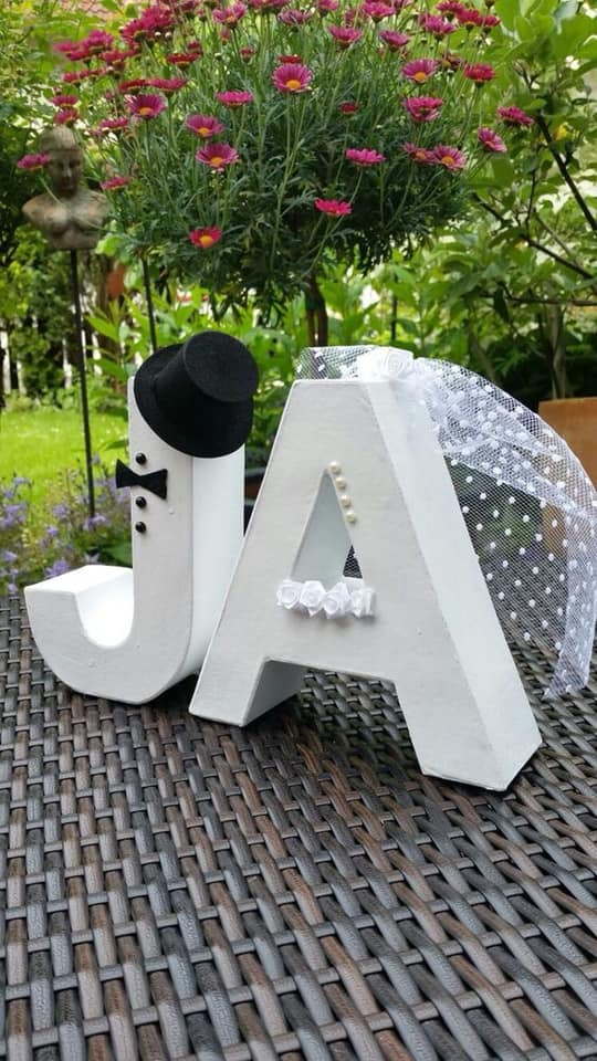 Ideas de decoracion para bodas