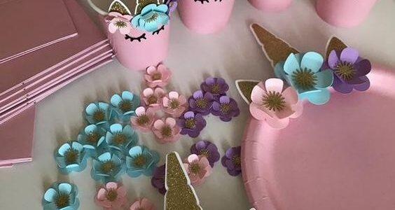 Ideas para una decoracion de fiesta hazlo tu misma