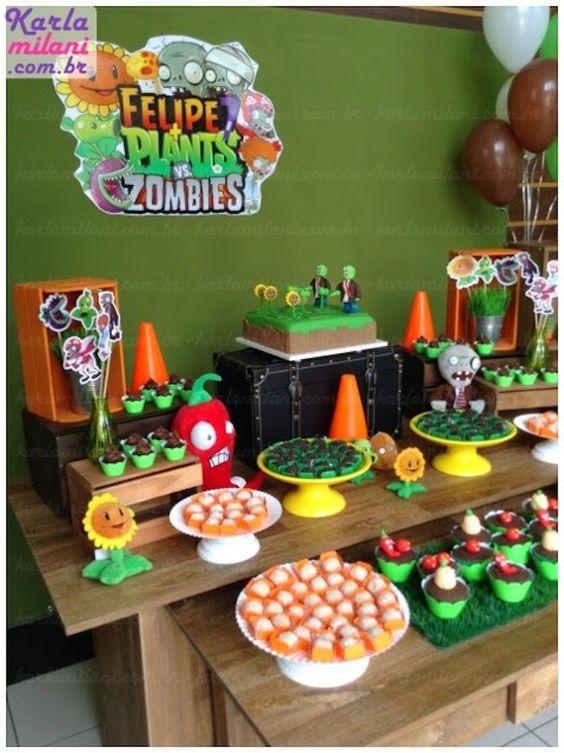 temas para fiestas de niños 10 años