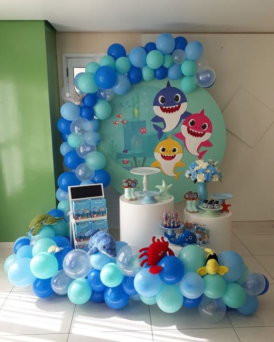 tercer aniversario para niños ideas