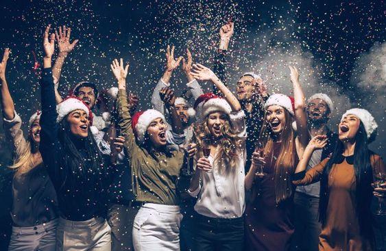 define la musica para celebrar una posada navideña