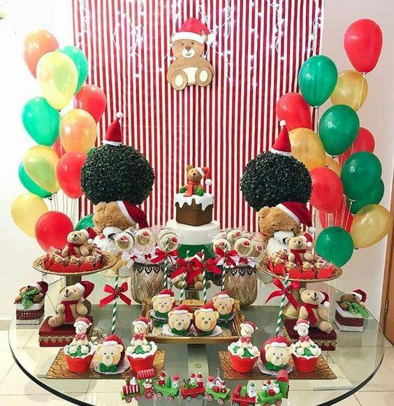 eelige la fecha y el lugar para la posada navideña lige los detalles para la mesa de dulces de la posada navideña