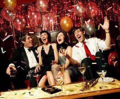 musica para amenizar la fiesta de noche buena