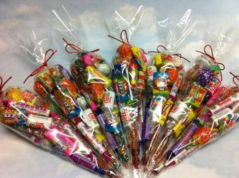 dulceros para fiesta infantil candy land
