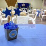 Centros de mesa para fiesta de El principito